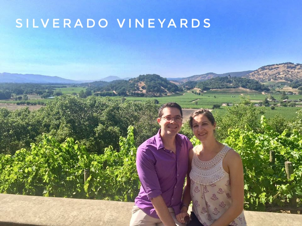 Silverado Vineyards Winery Review