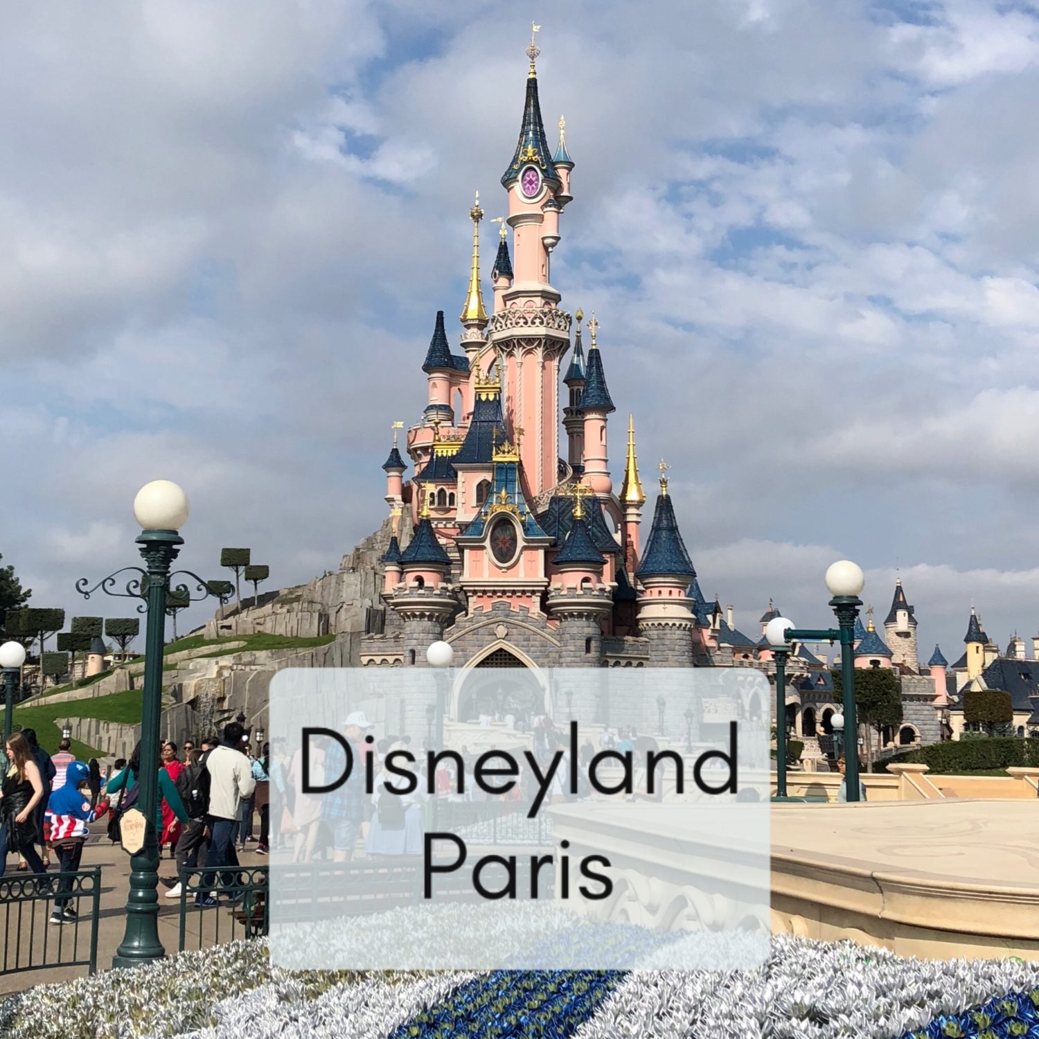 Disneyland Paris Solo: Is it worth it