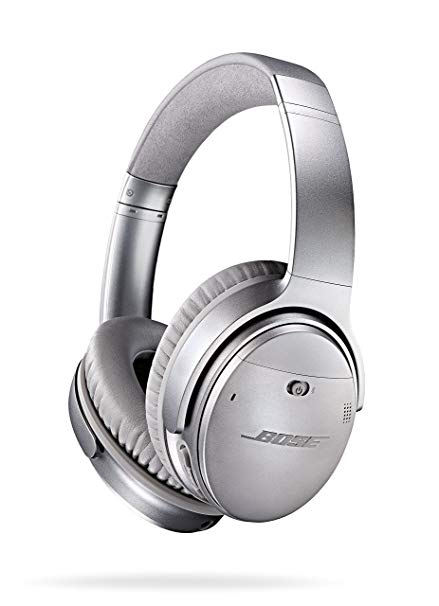 gift ideas for men who travel Bose QuietComfort 35 (Series I) Wireless Headphones
