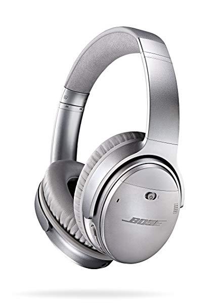 gift ideas for men who travel Bose QuietComfort 35 (Series I) Wireless Headphones