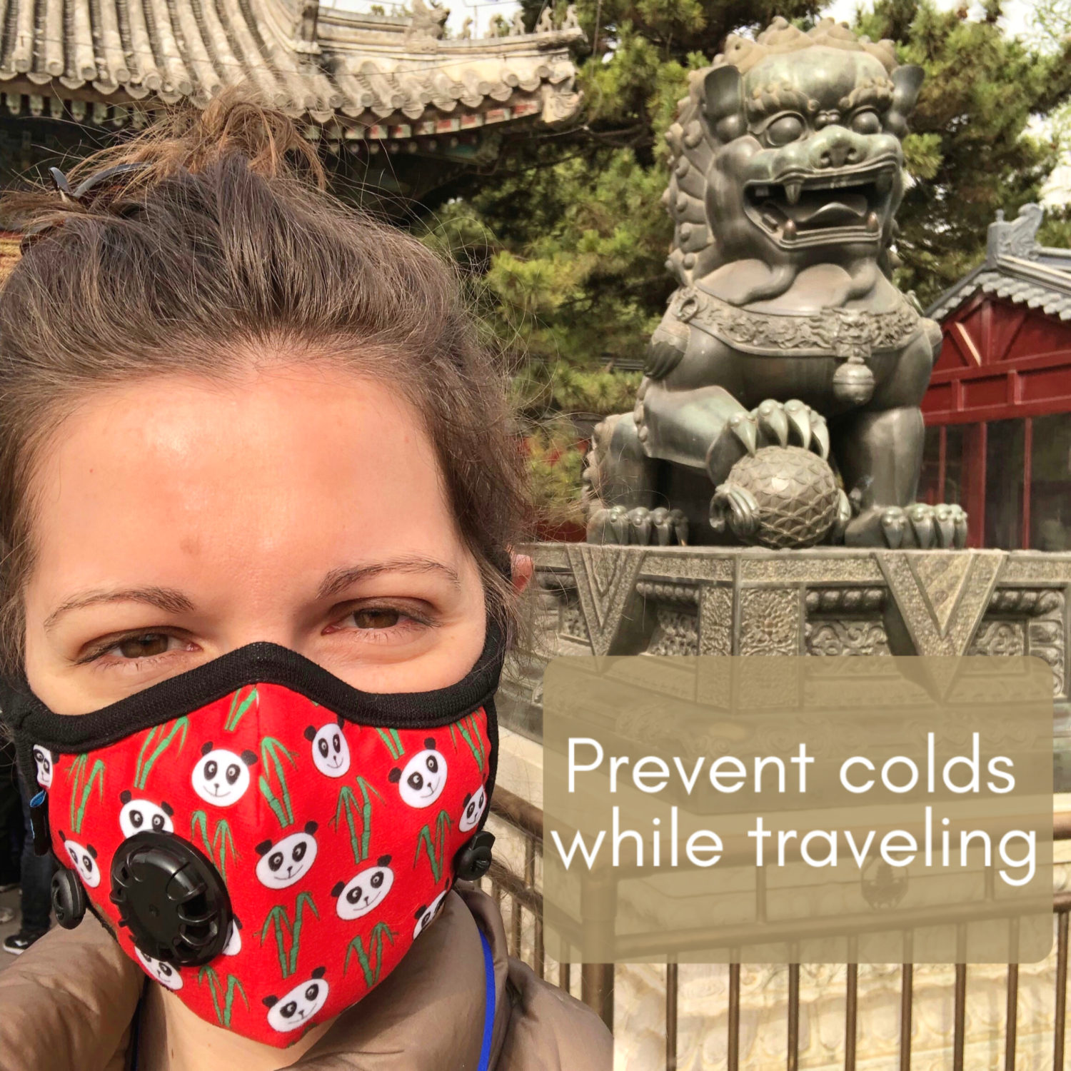 Avoid Getting Sick While Traveling and Prevent Getting Sick