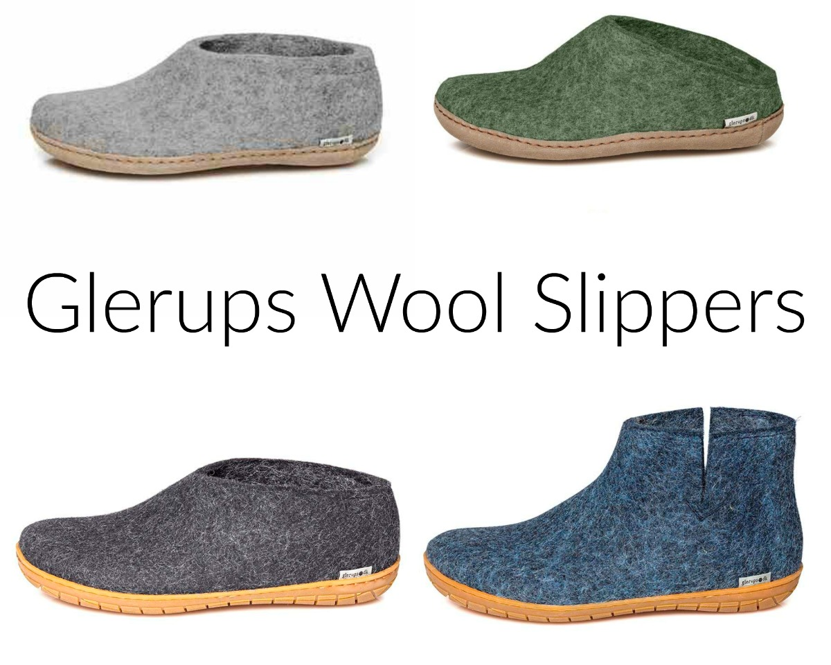 bd049864f666 Glerups  The Danish Wool Slippers I m Obsessed With