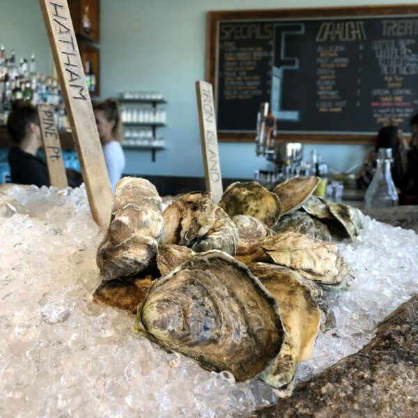 Portland Maine Things To Do Eventide Oyster Co Oysters