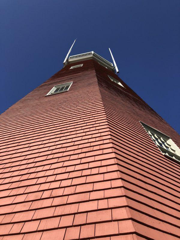 Portland Maine Things To Do Portland Maine Observatory