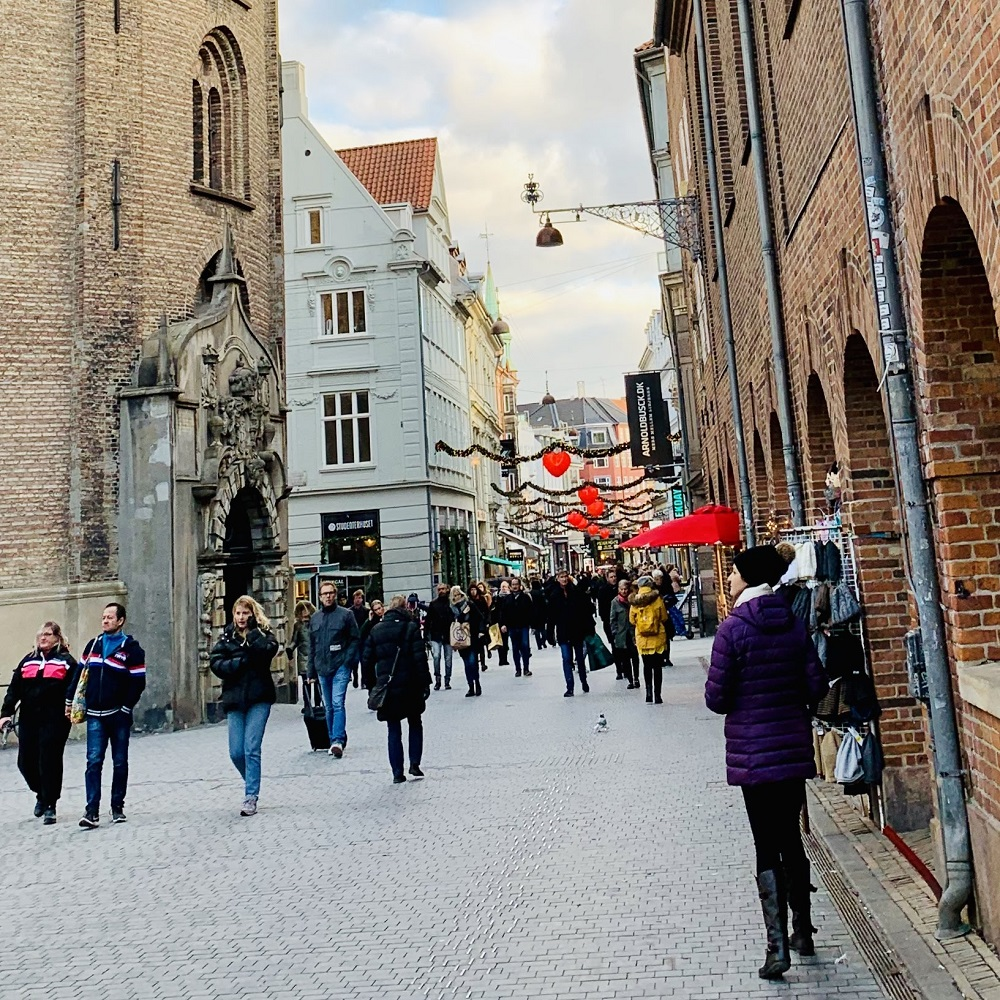 Things To Do In Copenhagen In Winter Round Tower