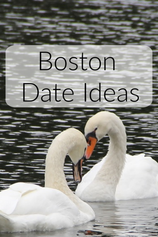 Boston date ideas pinterest
