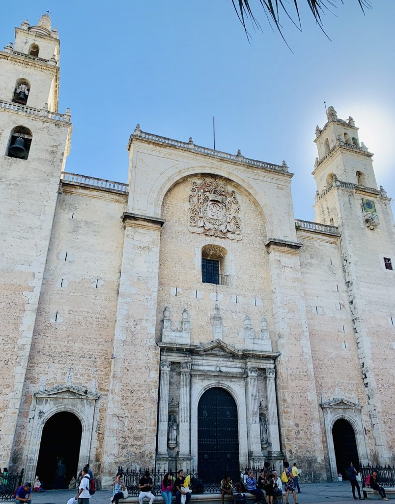Cathedral of Merida