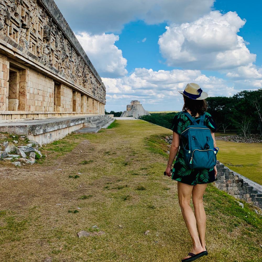 Things To Do in Merida Mexico Uxmal Mayan Ruins