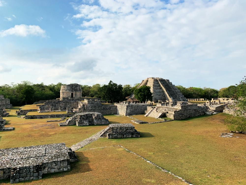 Things To Do in Merida Mexico Mayapan ruins