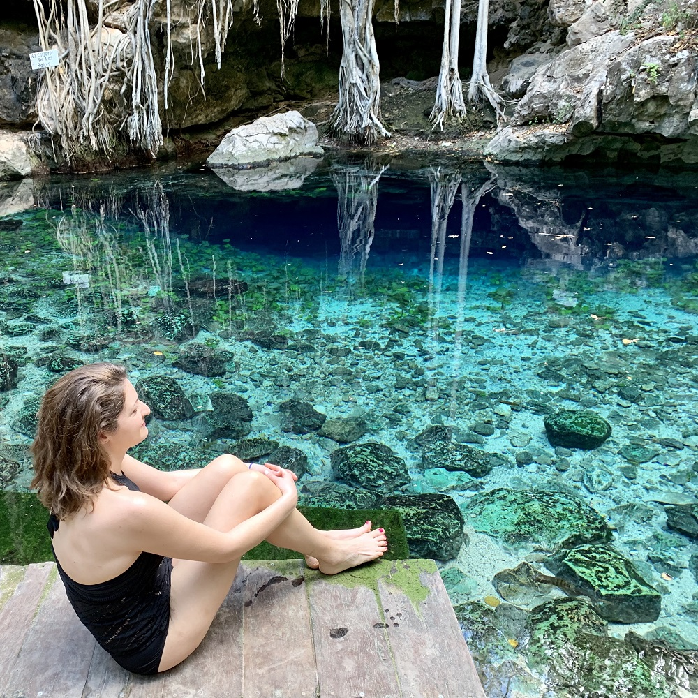 Things To Do in Merida Mexico cenotes