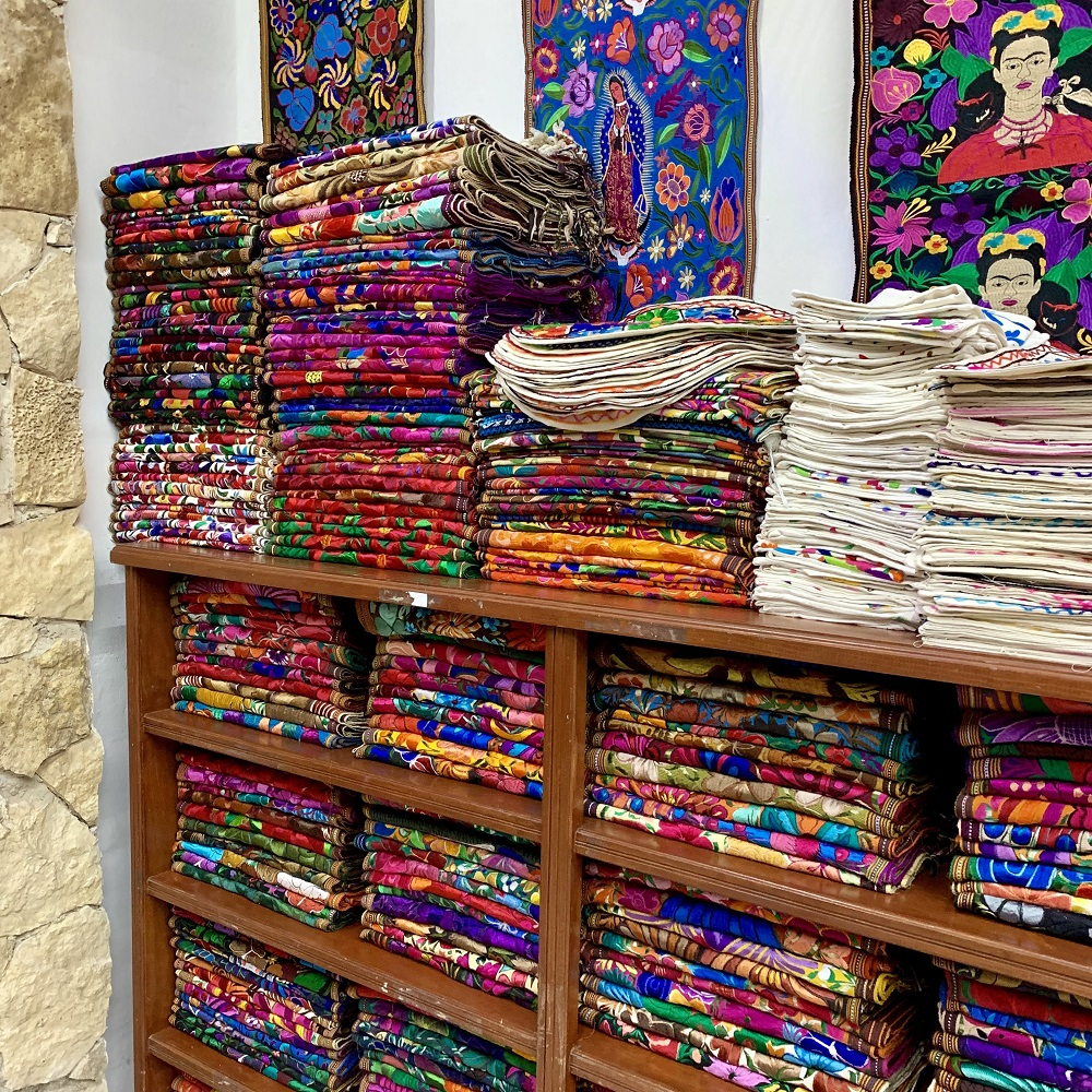 Things To Do in Merida Mexico shopping